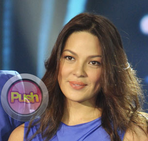 KC Concepcion says there's no reason for Piolo Pascual to be jealous of Sam Milby