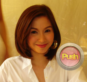 Mariel Rodriguez says she has been requesting for Pokwang to be part of 'Happy Yipee Yehey'