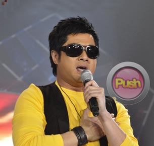 Randy Santiago is still hoping to renew friendship with Willie Revillame
