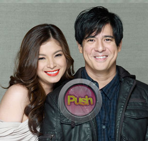 Aga Muhlach and Angel Locsin share what they are willing to give for love