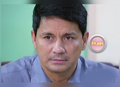 Richard Gomez relieved by Kerwin Espinosa's testimony