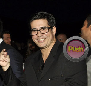 Aga Muhlach admits that 'In The Name of Love' is the hardest film he's ever made
