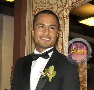Derek Ramsay on health issues: 'No, I don't have cancer'