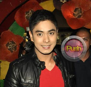 Coco Martin excited to do a movie with Judy Ann Santos