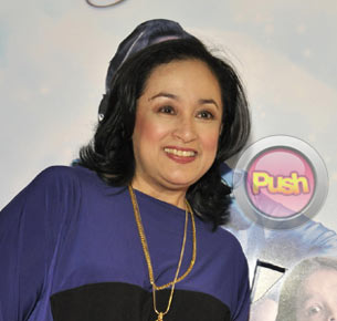 Coney Reyes reveals the secret behind the success of '100 Days To Heaven'