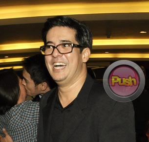 Aga Muhlach says his film 'In The Name Of Love' is a great farewell gift from ABS-CBN