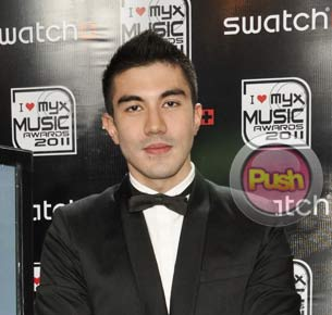 Luis Manzano does not care about Jennylyn Mercado's past