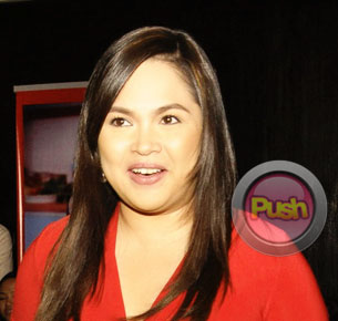 Judy Ann Santos looks forward to many bonding moments with Junior Master Chef contestants