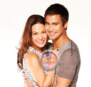 Sam Milby and KC Concepcion speak up about competition with other stars
