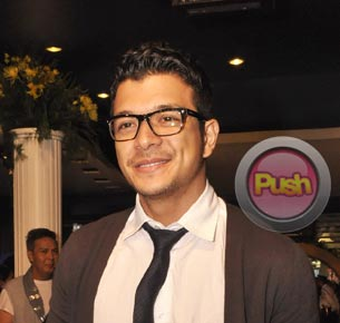 Is Jericho Rosales ashamed of his past?