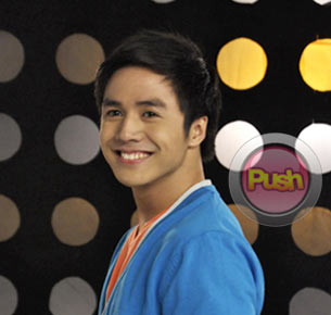 Sam Concepcion shares how it feels to be the front act for Taylor Swift and Miley Cyrus