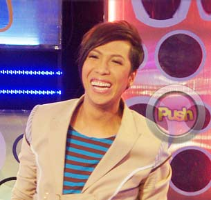 Vice Ganda trusts ABS-CBN with his career