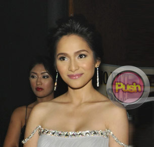 Jennylyn Mercado shares how she has been able to stay strong all these years