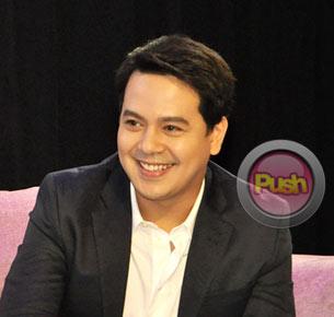 John Lloyd Cruz on his love life: 'Hindi ko pa kayang sabihin na I've found the one'
