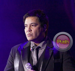 Martin Nievera says that the guy who wins Sarah Geronimo's heart is lucky