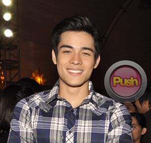 Xian Lim dreams of becoming a philanthropist just like Diether Ocampo
