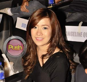 Angeline Quinto reacts on Regine Velasquez's comment that she is the next Superstar