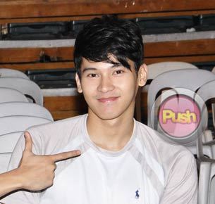 Enchong Dee admits being a bit attracted to leading lady Erich Gonzales
