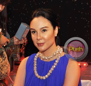 Gretchen Barretto is all set to wow Kapamilya viewers with 'Muling Buksan Ang Puso'