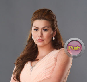 Aiko Melendez does not talk to Cristine Reyes about her feud with Ara Mina