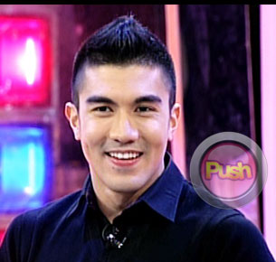 Luis Manzano reveals what's in store for his acting career this year