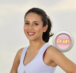 Karylle hopes to have more projects outside the country