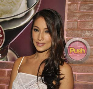 Solenn Heussaff is okay with Derek Ramsay and Angelica Panganiban attending her concert