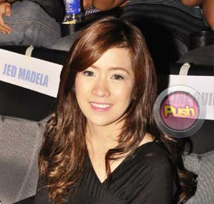 Angeline Quinto denies she's choosy with her ASAP song numbers just so she stands out