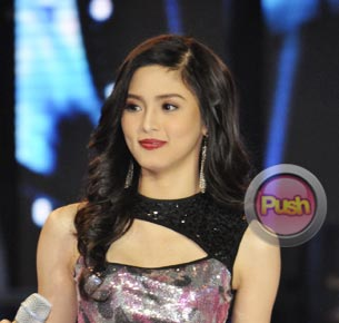 Kim Chiu says okay to possible kissing scenes with a girl for 'My Binondo Girl'