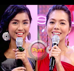 Kathryn Bernardo and Julia Montes feel pressured to make 'Way Back Home' a box-office hit