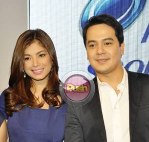 John Lloyd Cruz and Angel Locsin reveal why they are excited to work on their upcoming movie