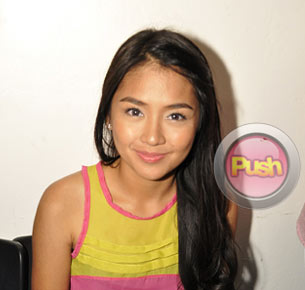 Kathryn Bernardo does not want to assume that she is a big star already