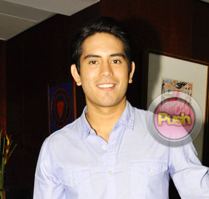 Gerald Anderson remains close to Sam Milby despite the latter being romantically linked to Kim Chiu