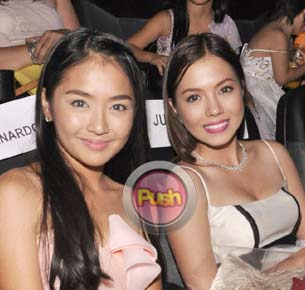 Kathryn Bernardo and Julia Montes are okay with having suitors but not boyfriends for now