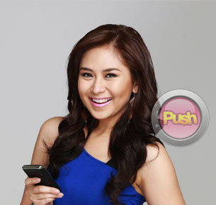 Sarah Geronimo admits she is looking forward to working with Charice