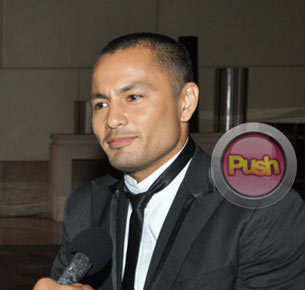 Derek Ramsay is confident that Angelica Panganiban won't mind his bed scenes with his leading ladies