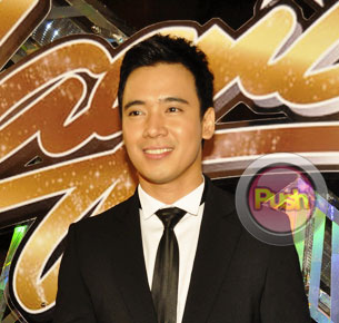 Erik Santos claims that there's no ill will between him and former manager Boy Abunda