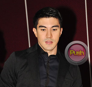Luis Manzano admits that he's considering running for Mayor of Lipa in 2013