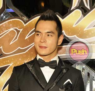 Jake Cuenca wants to be known for more than just being a sexy actor