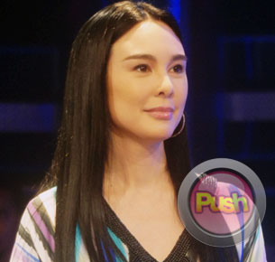 Gretchen Barretto looks forward to her project with Angelica Panganiban
