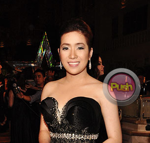 Angeline Quinto starts shooting movie with Coco Martin