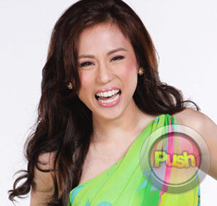 Toni Gonzaga reveals that boyfriend Paul Soriano supports her team-up with John Lloyd Cruz