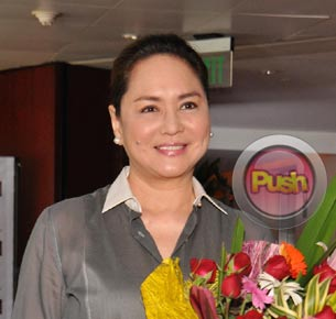 Charo Santos Concio is willing to host 'Maalaala Mo Kaya' for more years to come