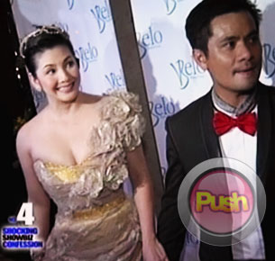 Friends of Ogie Alcasid and Regine Velasquez help them plan the perfect wedding