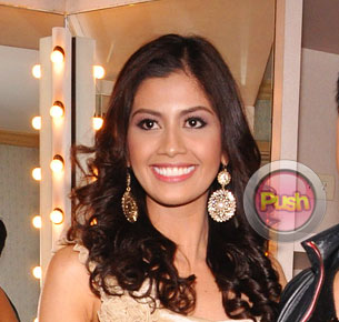 Shamcey Supsup help victims of 'Pedring'