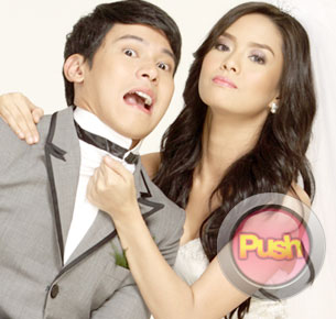 'I Do' is a feast for Enchong Dee-Erich Gonzales fans