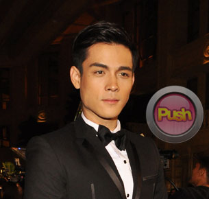 Xian Lim does not mind letting go of opportunities to concentrate on becoming a good actor