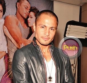 Derek Ramsay on rumored network transfer: 'Right now I can't entertain anything'