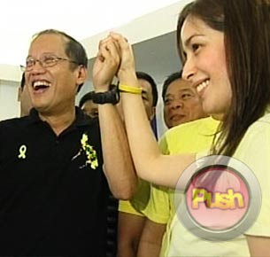 Lack of time and communication supposedly caused breakup of President Noynoy Aquino and Shalani Soledad