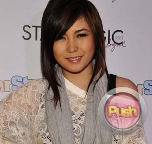 Yeng Constantino admits shes now ready for a relationship.